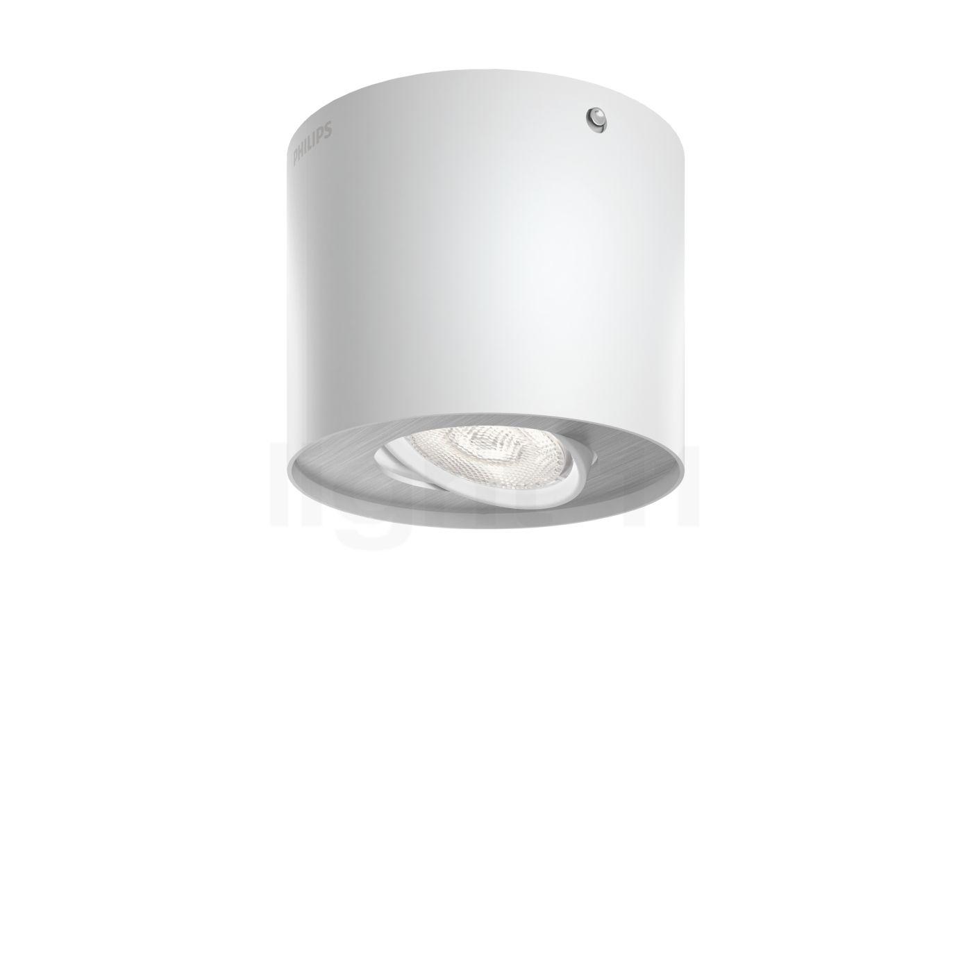 Buy philips myliving phase ceiling light led 1 lamp at mozeypictures Choice Image