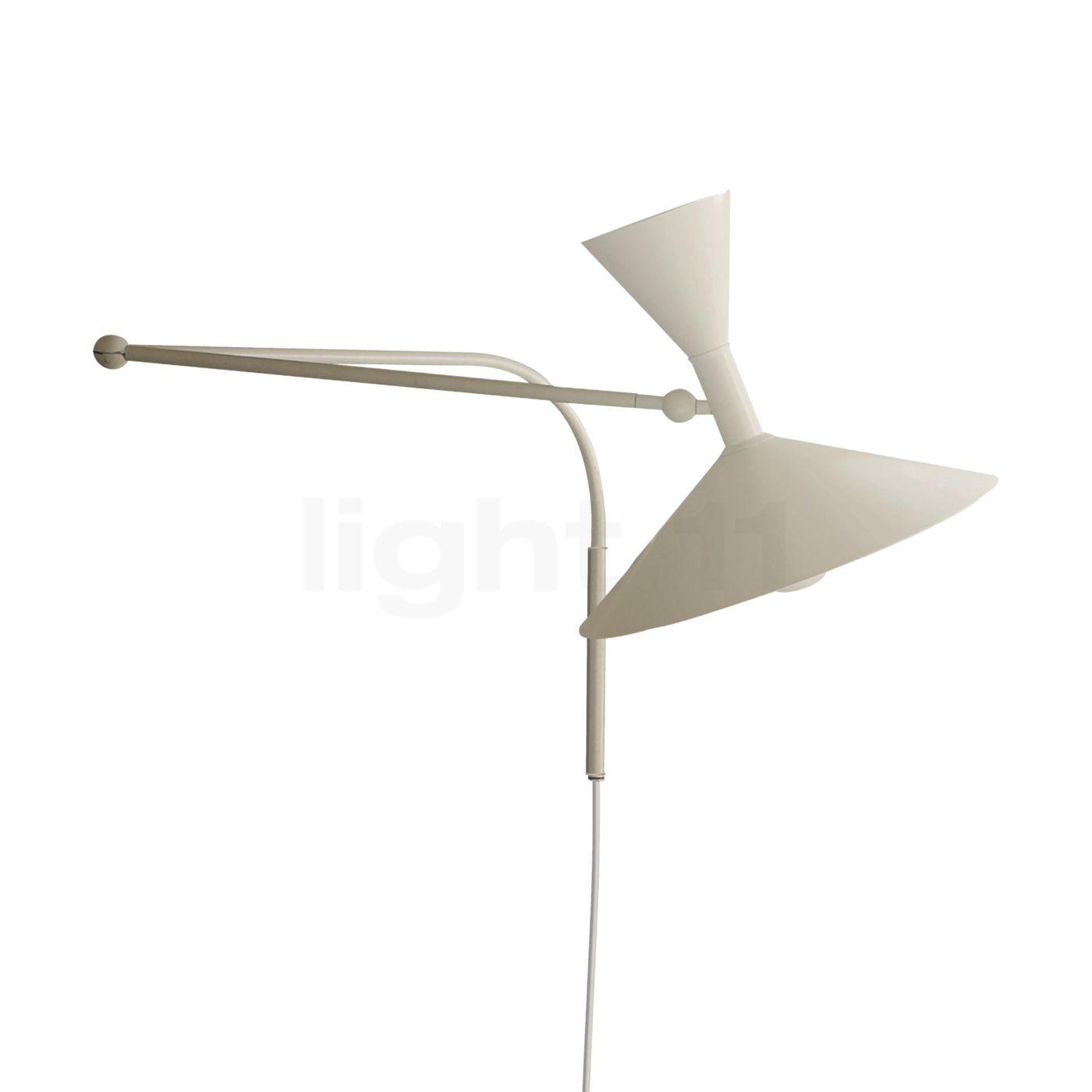Nemo lampe de marseille reading lights buy at - Lampe de marseille le corbusier ...