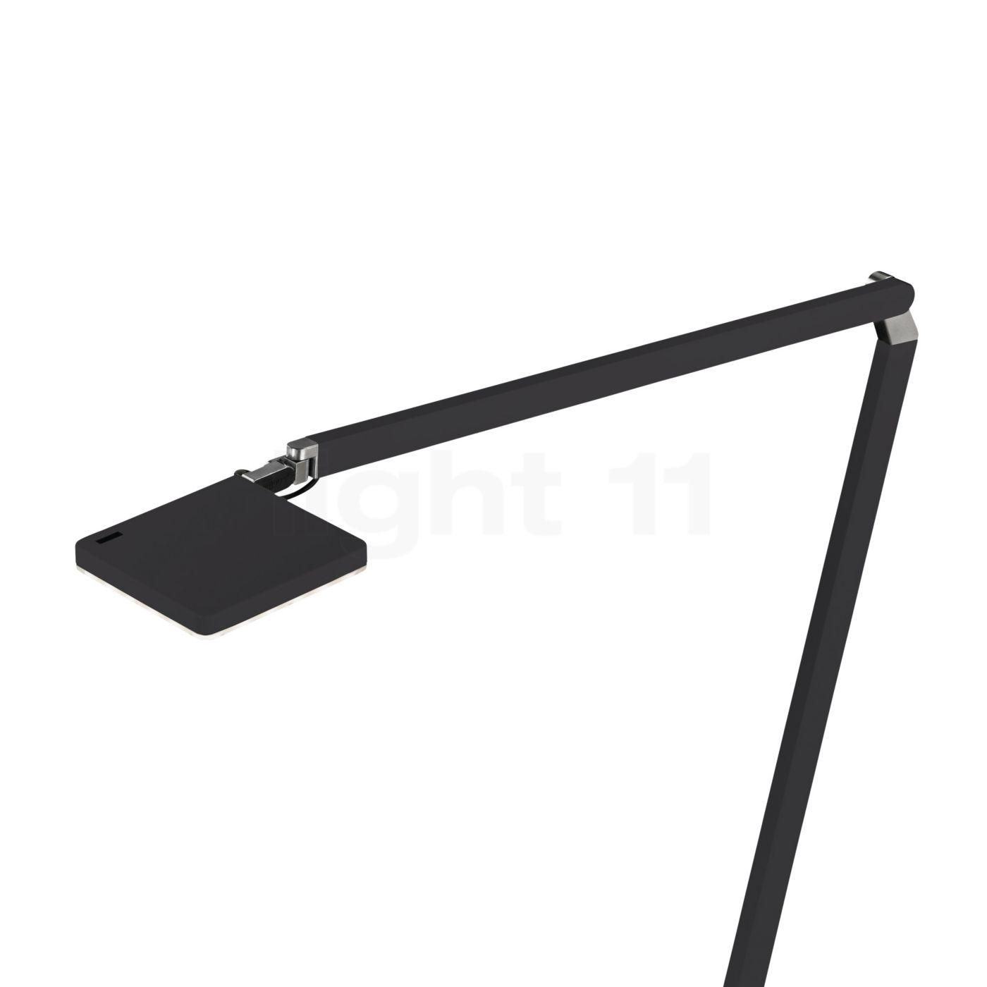 nimbus roxxane home tischleuchte mit tischklemme. Black Bedroom Furniture Sets. Home Design Ideas