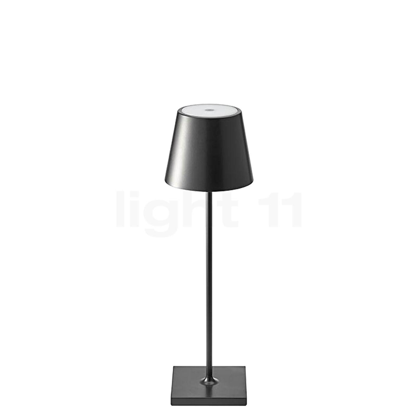 Forskellige Sigor Nuindie Bordlampe LED på light11.dk KC43