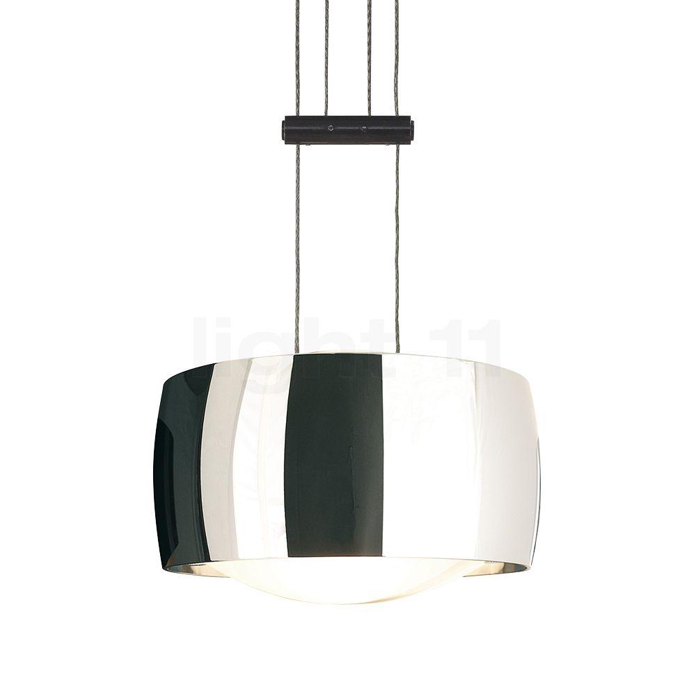 Oligo Grace oligo grace pendant light 1 l with touch dimmer dining table ls