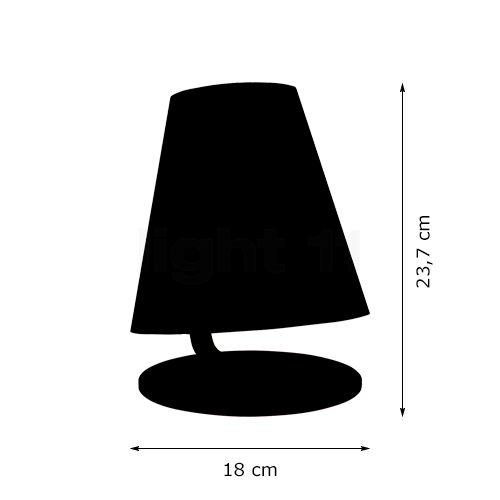 Night Table Lamp | Classic Pooh Lamp | Winnie The Pooh Lamp