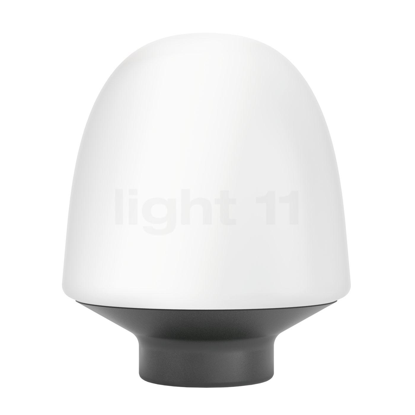 philips instyle tasso lampe de table led. Black Bedroom Furniture Sets. Home Design Ideas
