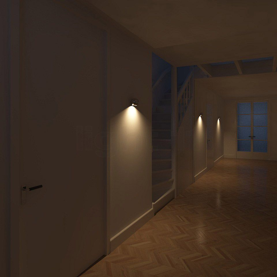 Buy philips ledino nio wall light led at light11 aloadofball Gallery
