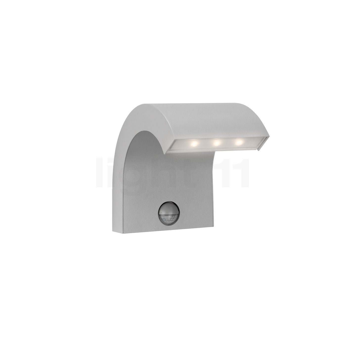 Philips ledino mygarden riverbank 16356 applique murale led for Applique philips led