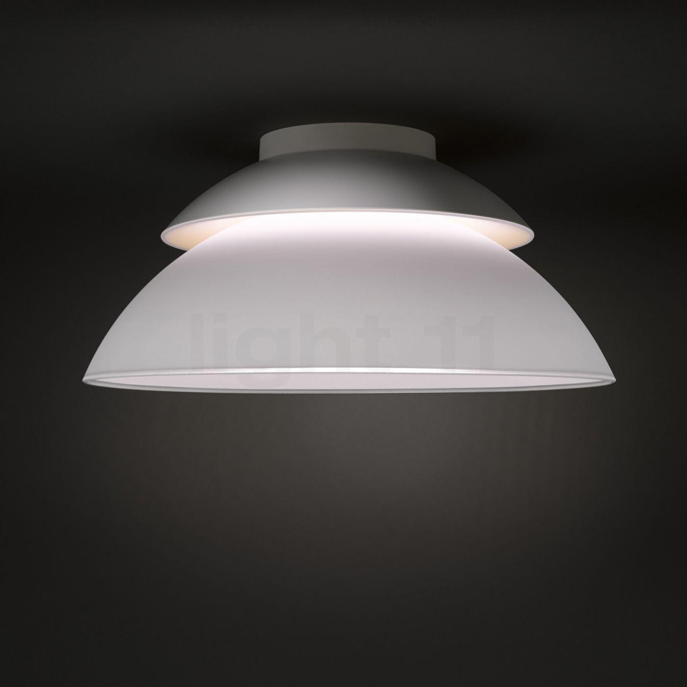 Philips hue beyond ceiling lights at light11 aloadofball Images