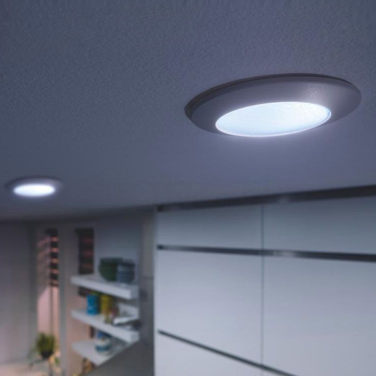Philips phoenix recessed spot at light11 eu