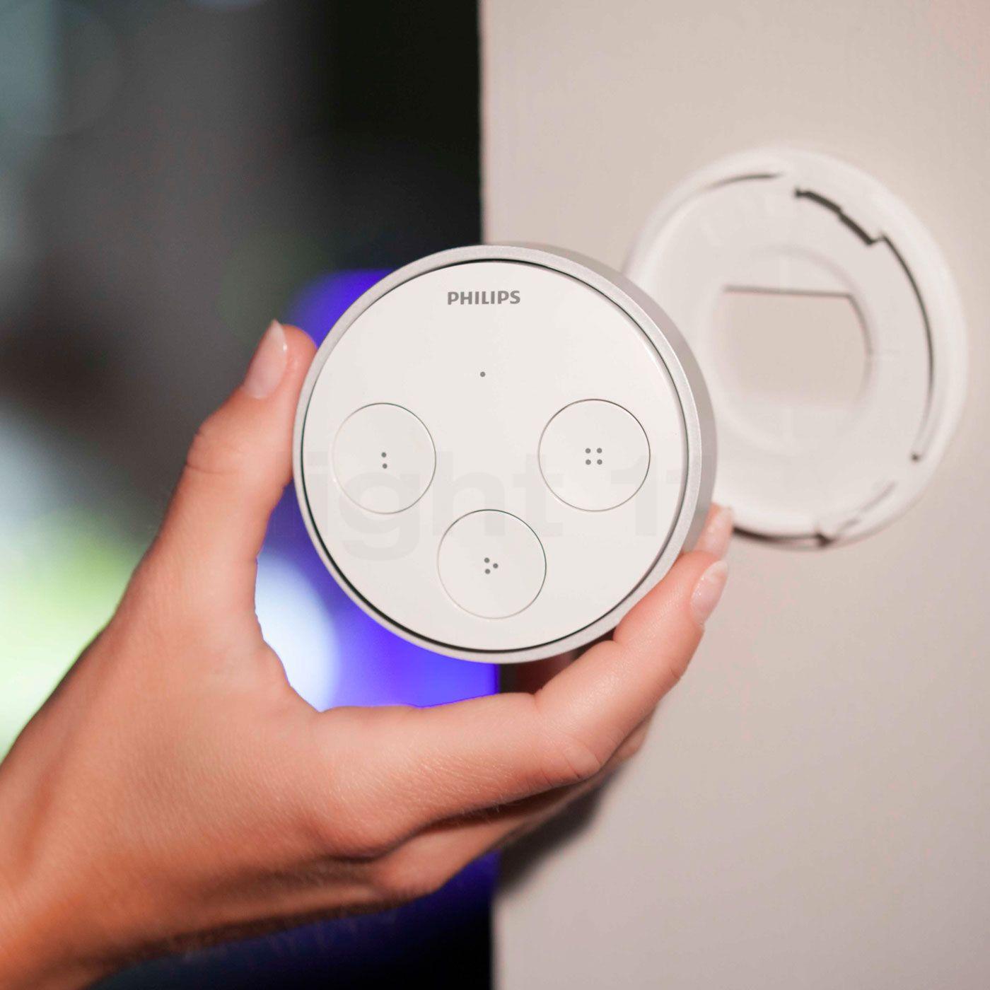 Philips Hue Tap Fernbedienung Kaufen Bei Light11 De