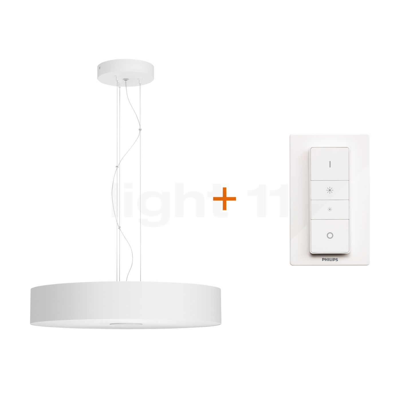 Ambiance Suspension Fair Hue White Philips 5uFJTcK1l3