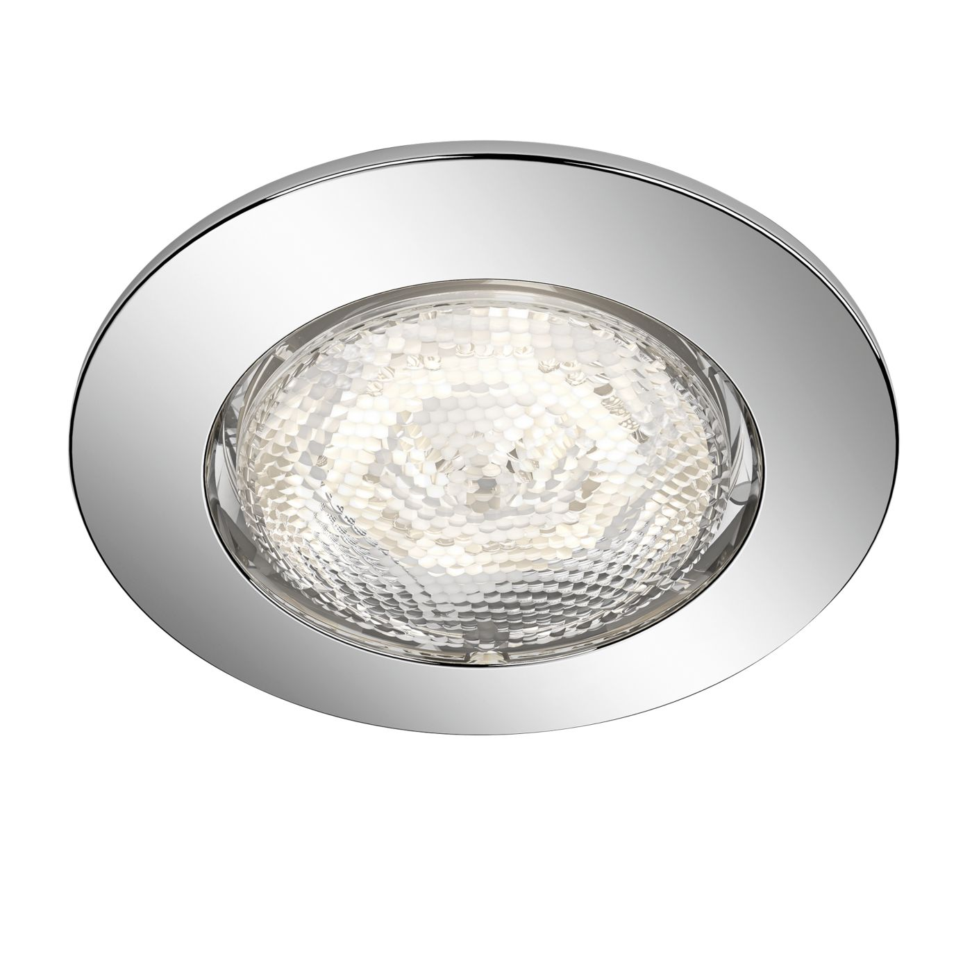 Philips myBathroom Dreaminess Inbouwspot rond LED