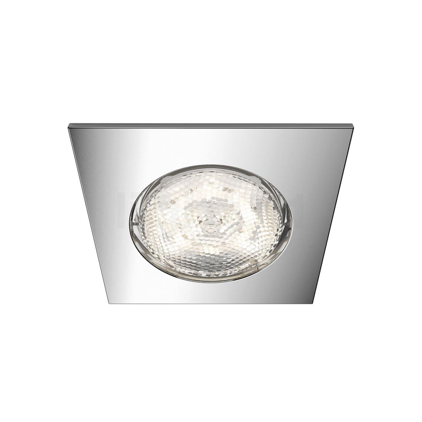 Philips mybathroom spot encastr dreaminess angulaire led - Spot exterieur philips ...