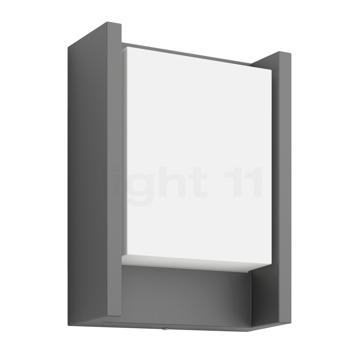 philips mygarden arbour wandleuchte 22 cm. Black Bedroom Furniture Sets. Home Design Ideas
