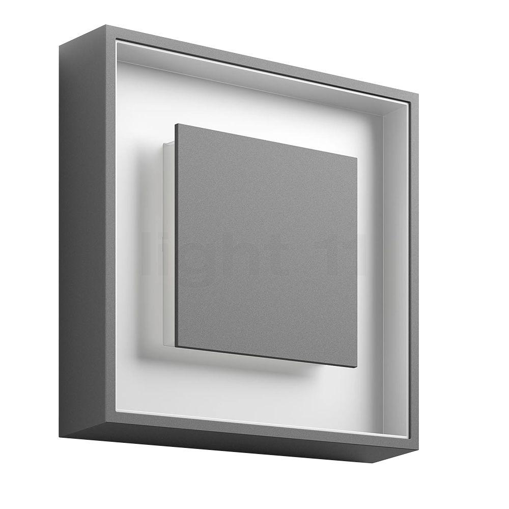 Buy philips mygarden sand wall light at light11 aloadofball Choice Image