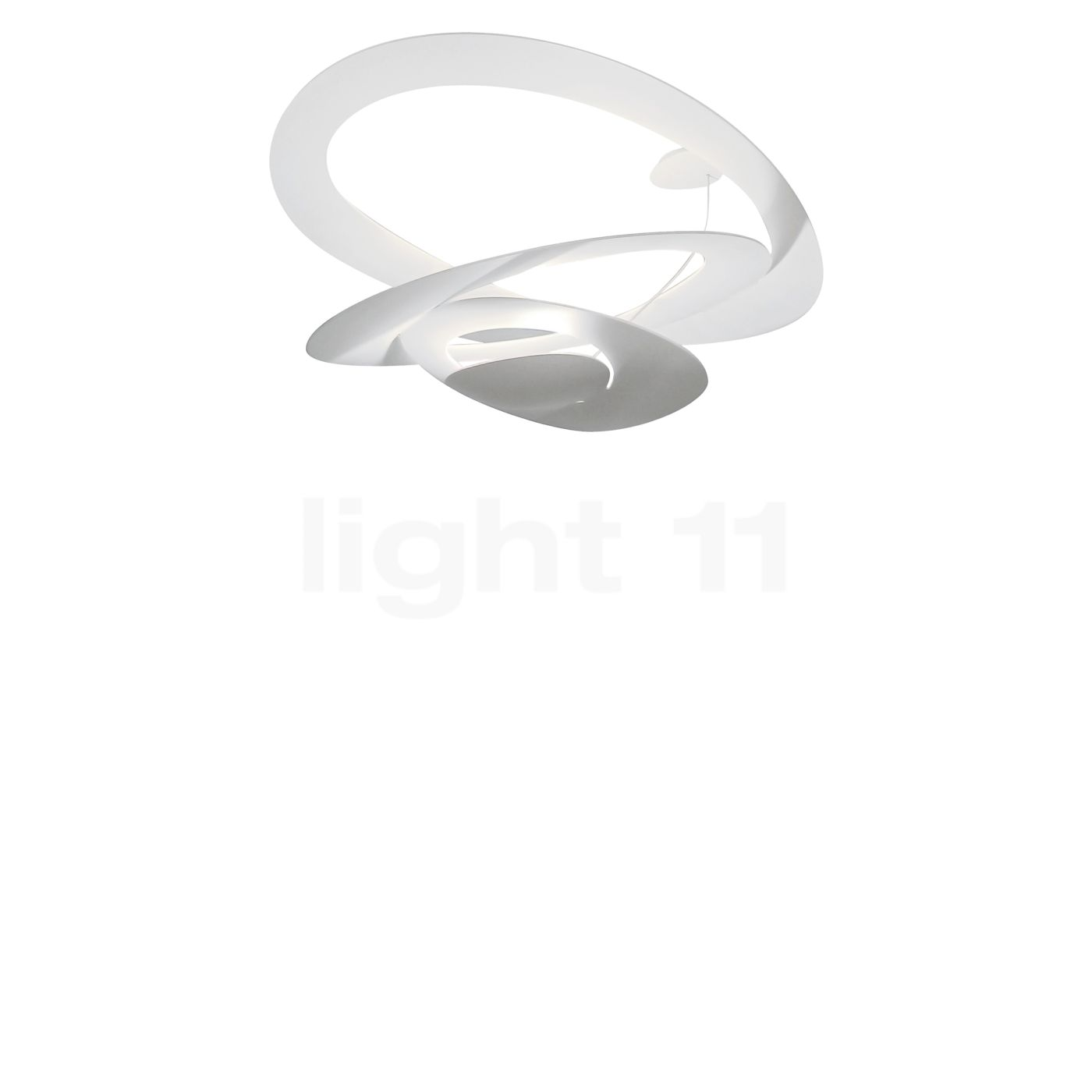 Mini Soffitto Deckenfluter Von Artemide Pirce Kaufen Bei Light11.de