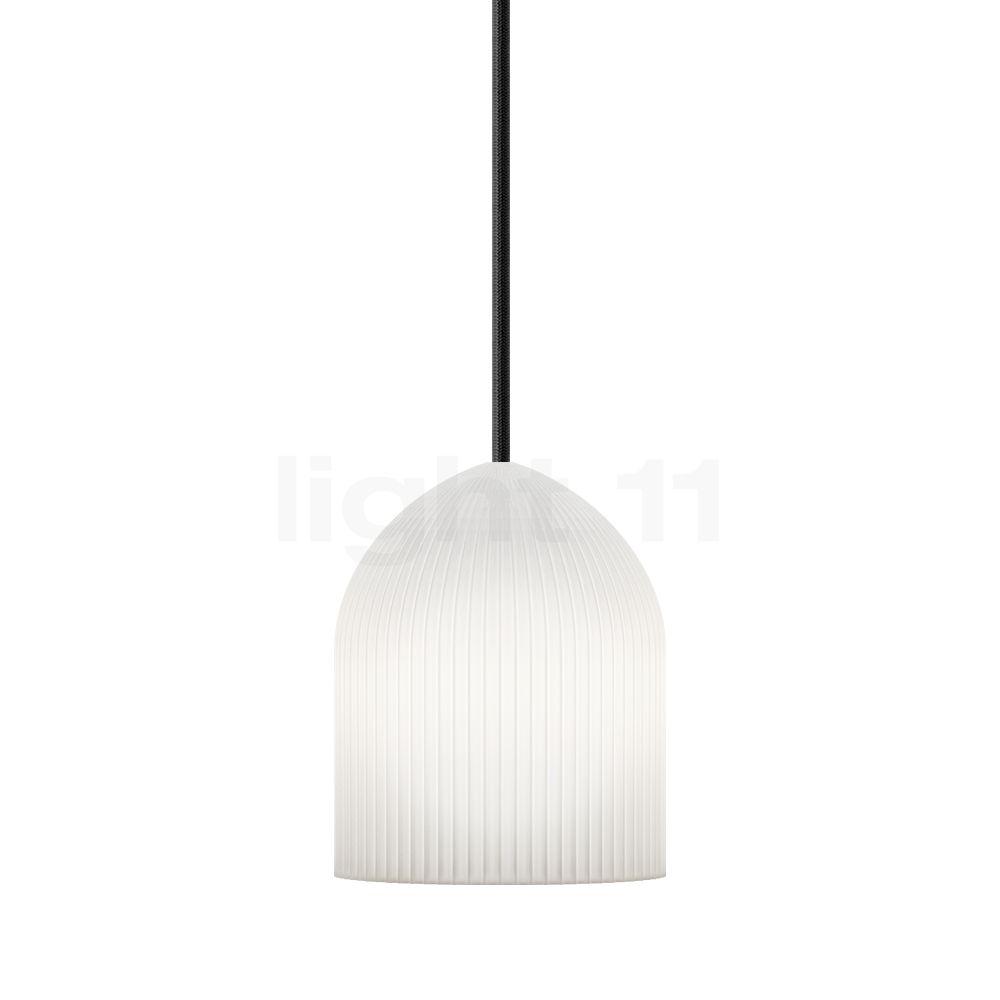 Vita Copenhagen Ripples Curve Pendant Light Dining table lamps