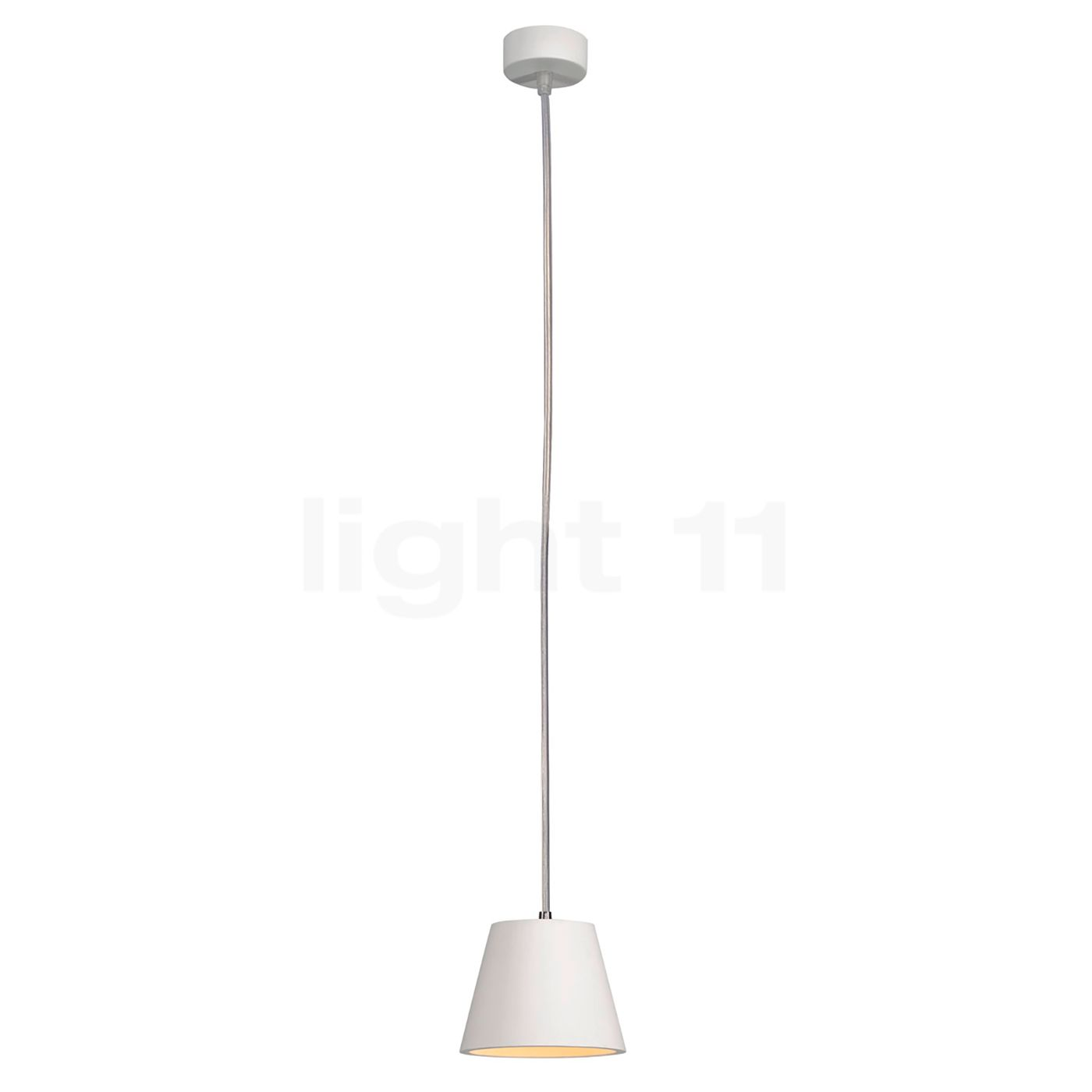 cone para intalite black pendant light slv ceiling fitting