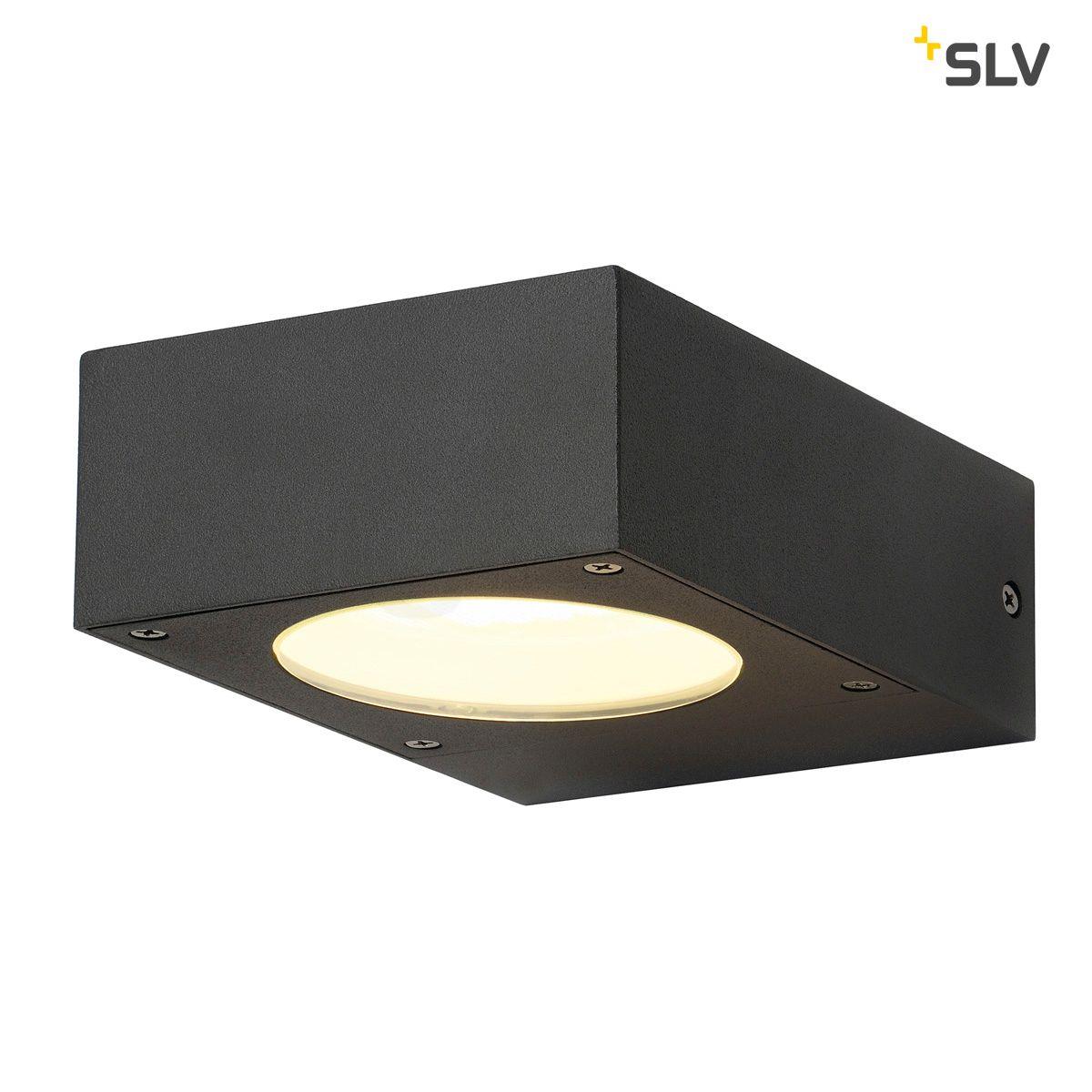 slv quadrasyl  Buy SLV Quadrasyl Wall light at