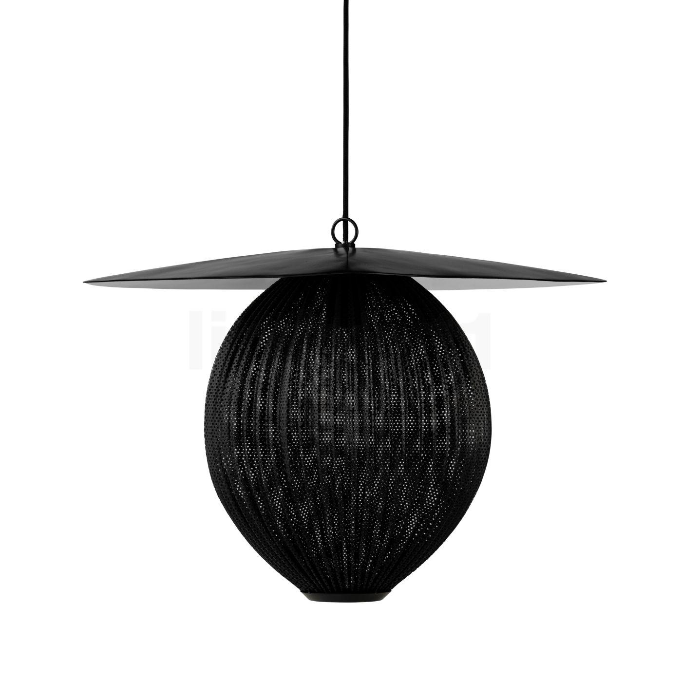 Gubi Satellite Pendant Light Large Dining Table Lamps