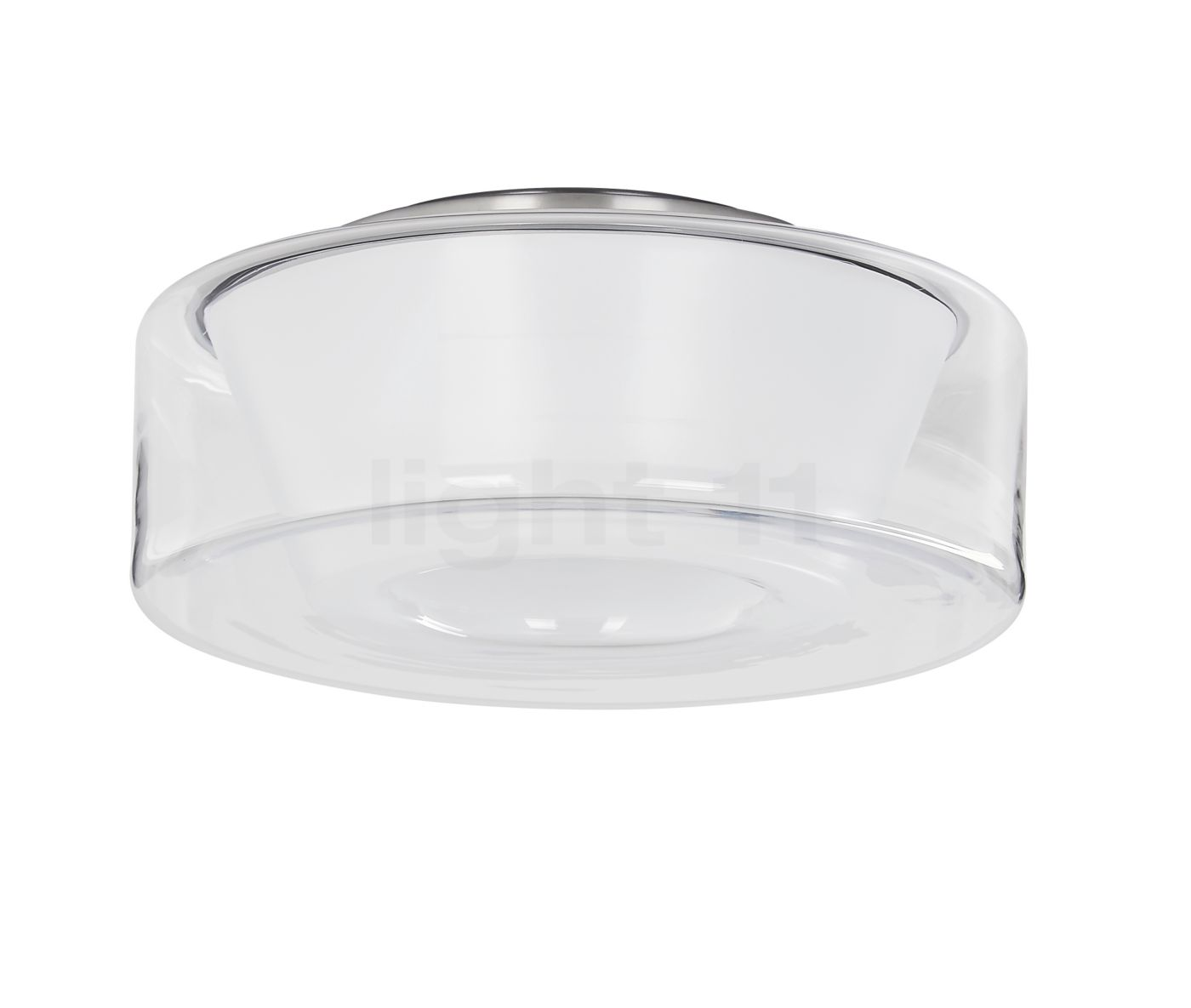 Serien lighting curling ceiling m led kaufen bei light11.de