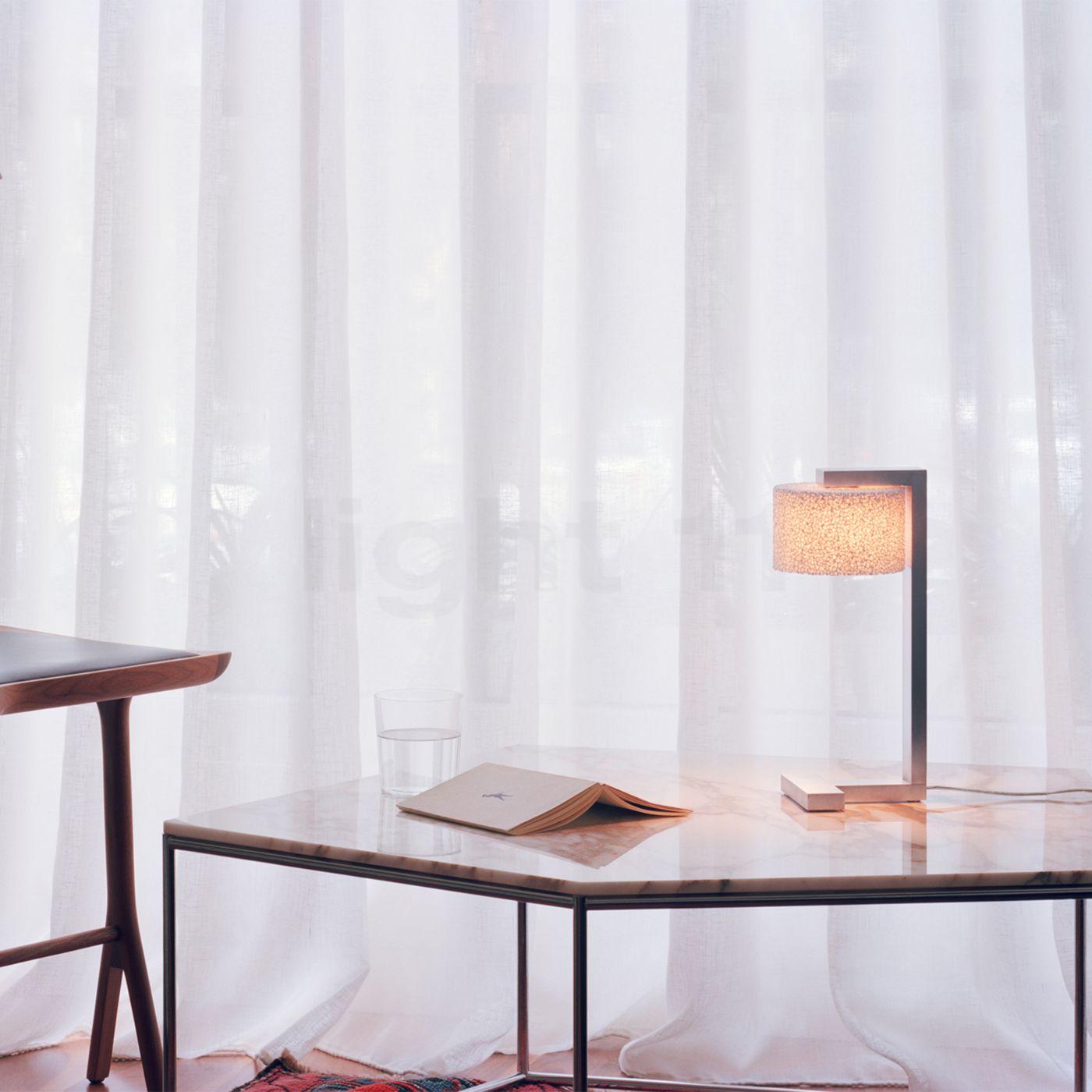 Lighting Lampe De Table Led Serien Reef D2eW9IHEY