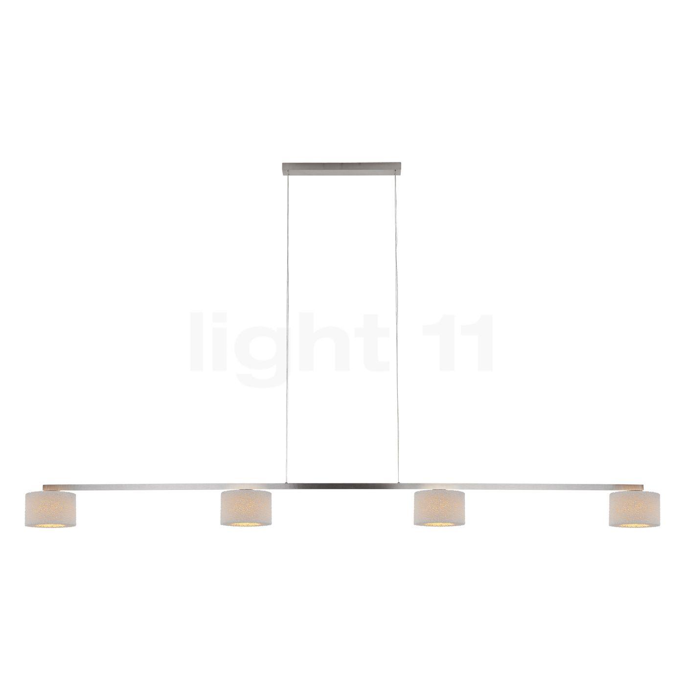 serien lighting reef suspension 4 led pendant lights. Black Bedroom Furniture Sets. Home Design Ideas