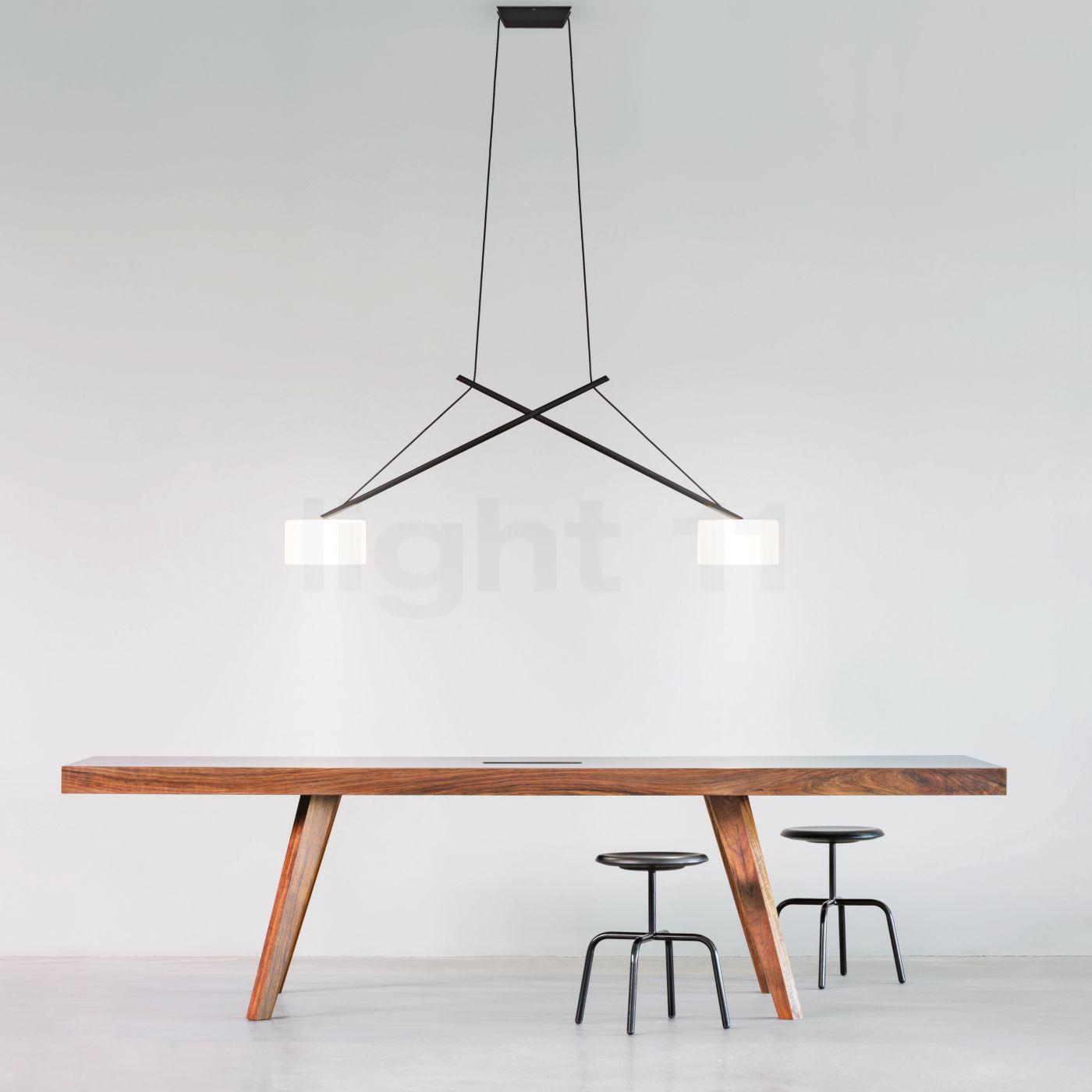 Serien Lighting Twin Led Pendelleuchte Kaufen Bei Light11 De