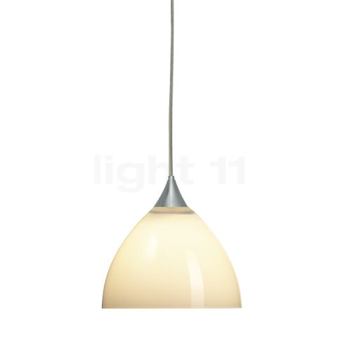 sc 1 st  Design lights u0026 designer l&s light11.eu & Buy Bruck Silva Down 110 Pendant light matt chrome at