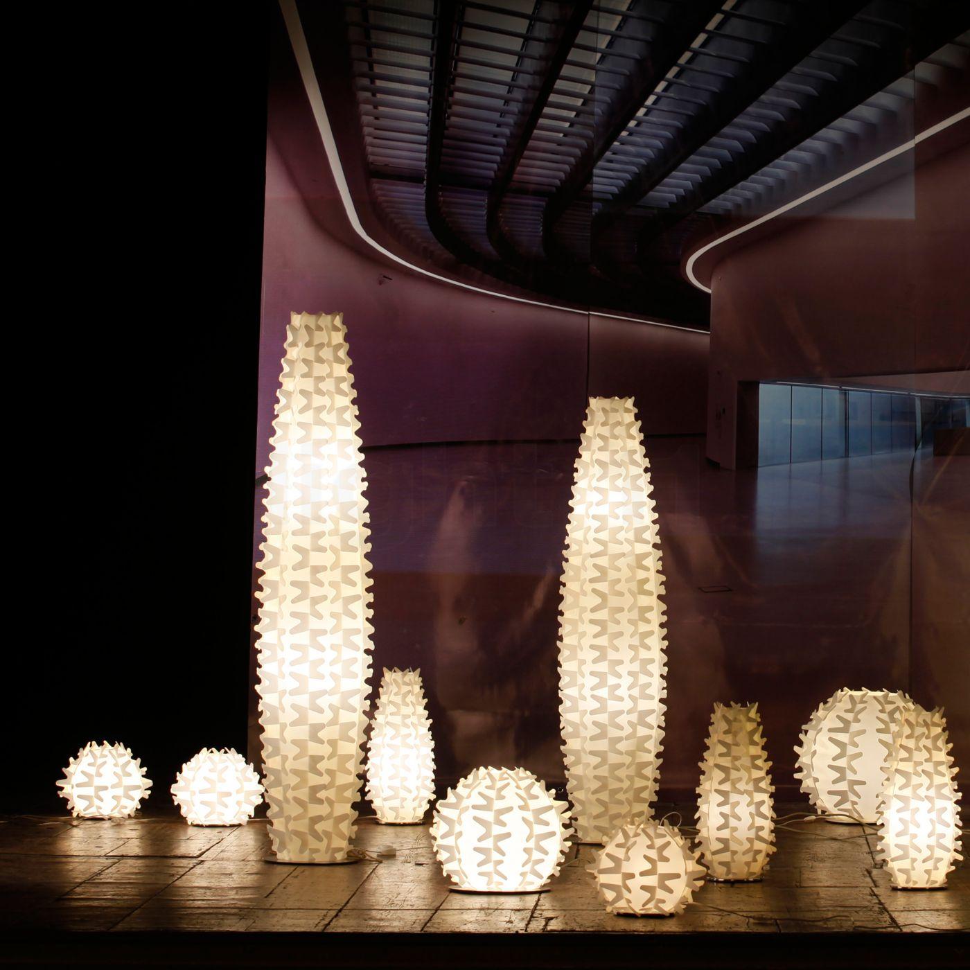 Slamp Cactus Floor lamps at light11.eu