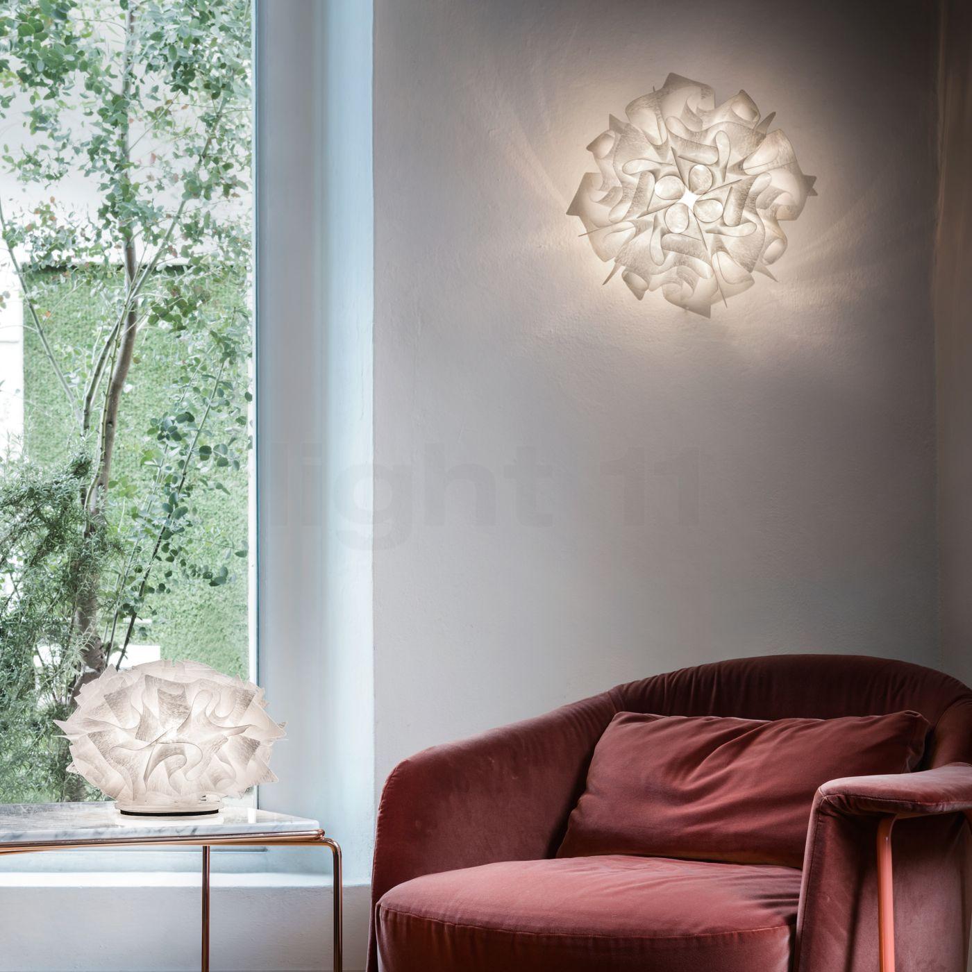 Slamp Veli Couture Wand /Deckenleuchte Kaufen Bei Light11.de