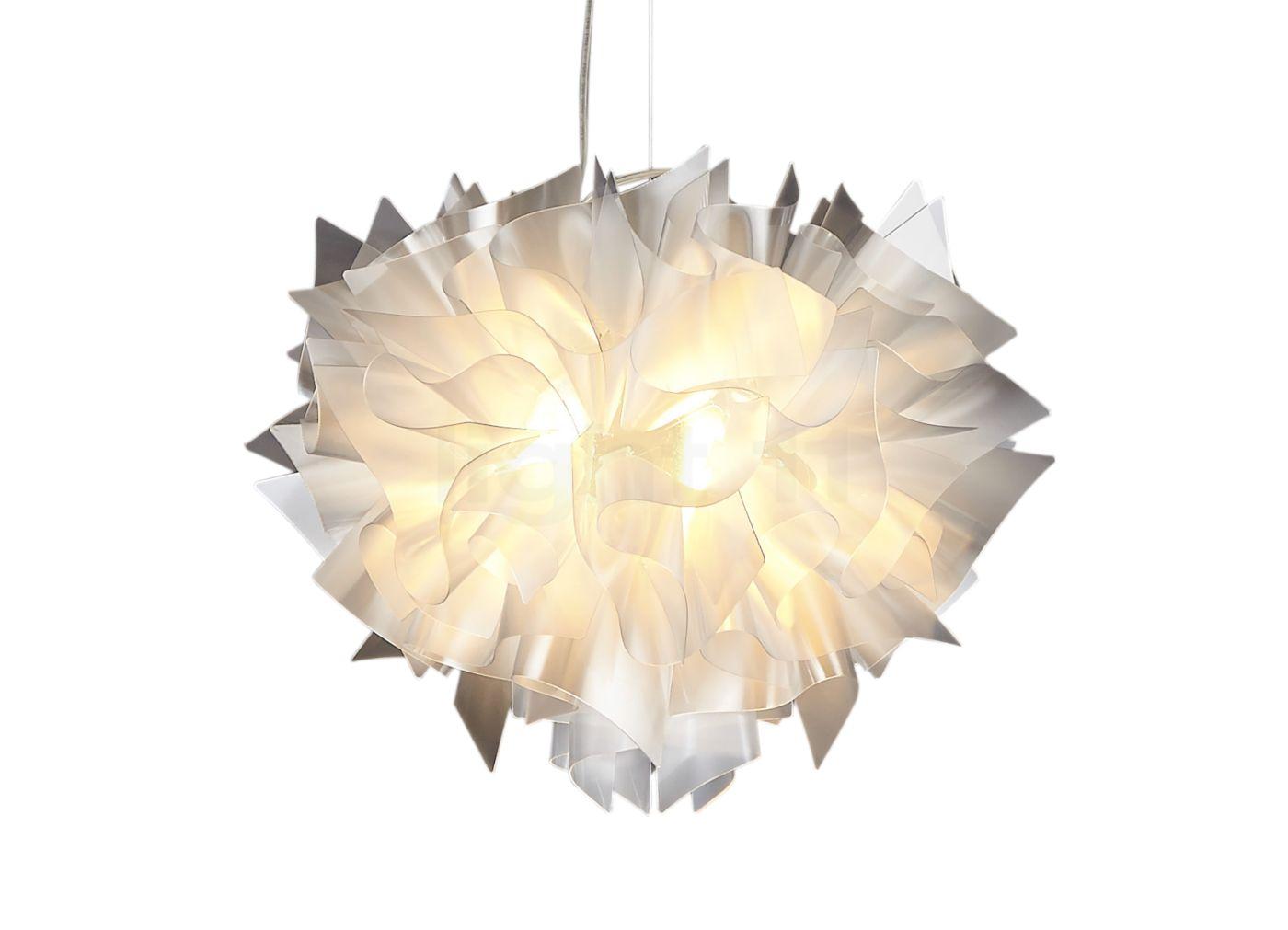 Lampadario Fiorella Slamp : Lampadari slamp lampada da pavimento charlotte di slamp bianca