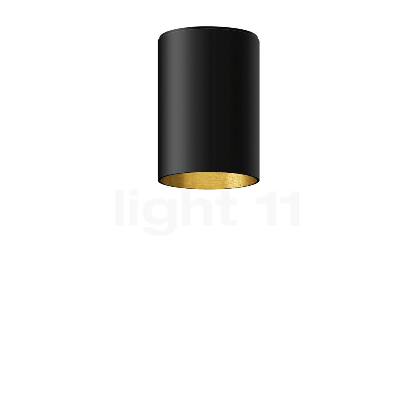 Schön Messing Deckenlampe Dekoration Von Bega Indoor Studio Line Led-deckenleuchte Zylindrisch Kaufen