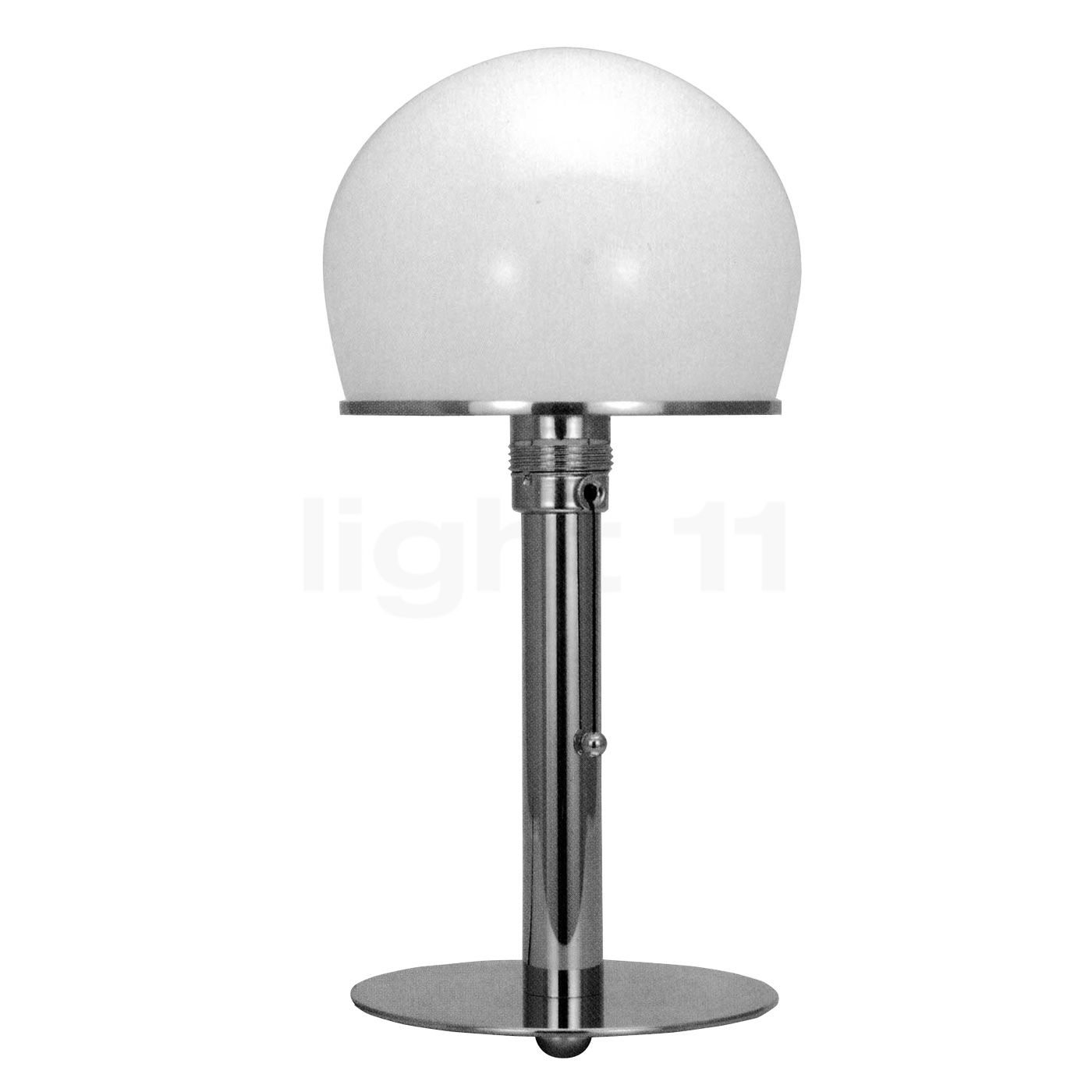 Buy tecnolumen spare parts glass ball for wagenfeld lamps at mozeypictures Gallery