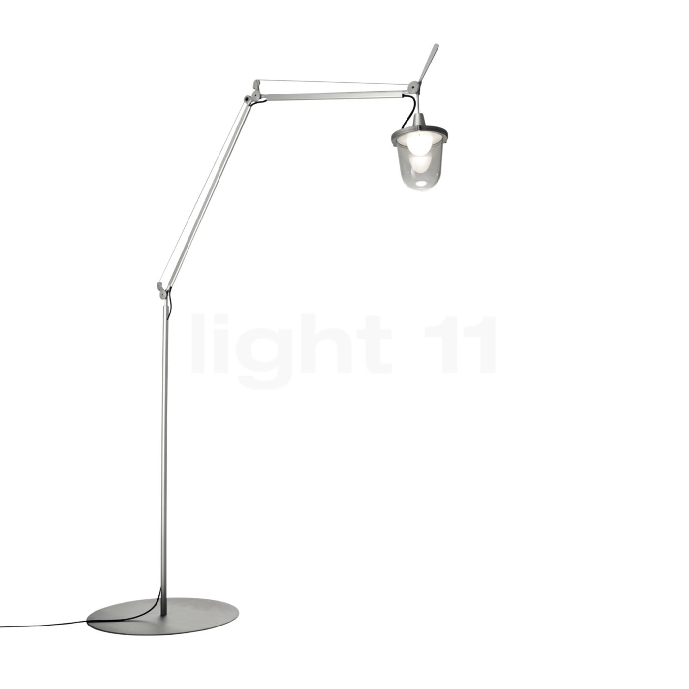 Tolomeo outdoor lamp artemidecom artemide tolomeo mega for 100 floors valentines floor 9