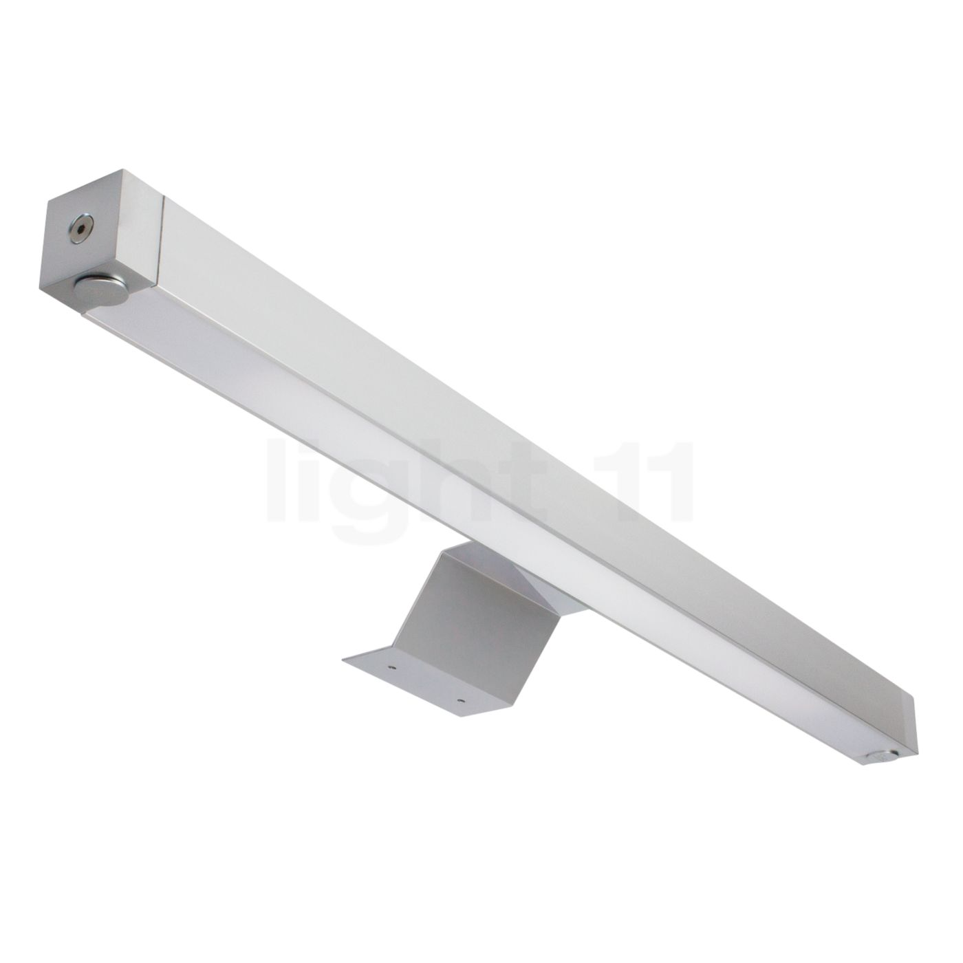 Top Light Only Choice Furniture 60 Cm Spiegelaufsatzleuchte Led