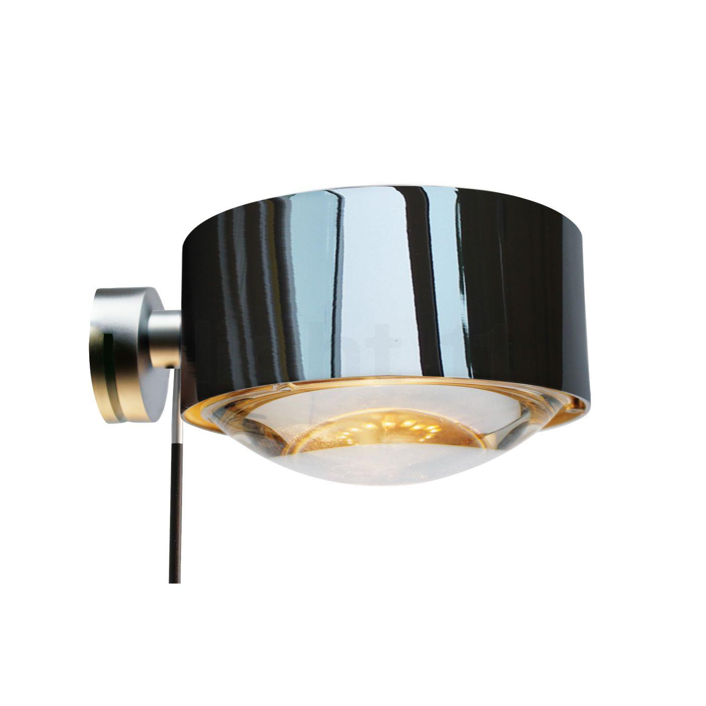 top light puk fix led wall lights buy at. Black Bedroom Furniture Sets. Home Design Ideas