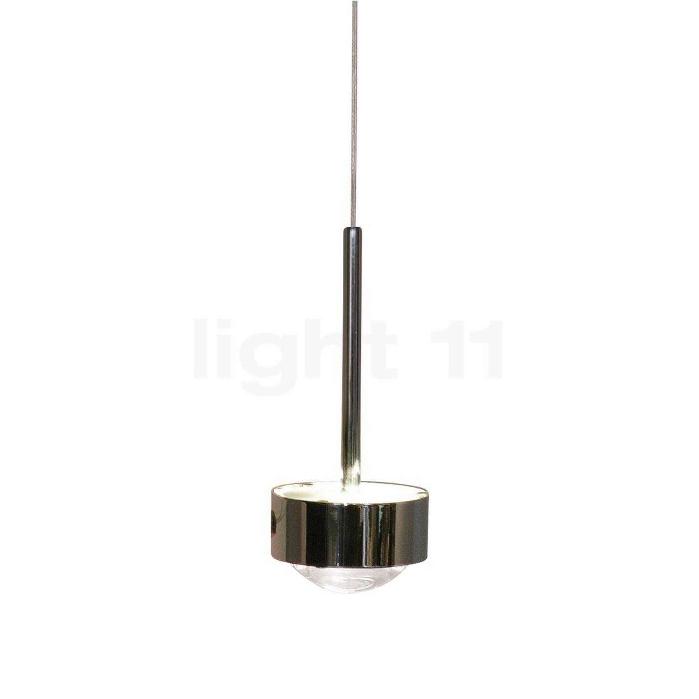 top light puk long one led pendelleuchte. Black Bedroom Furniture Sets. Home Design Ideas