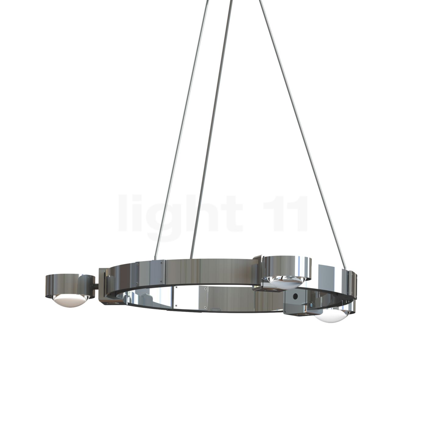top light puk maxx crown s led arbeitsplatzleuchte. Black Bedroom Furniture Sets. Home Design Ideas