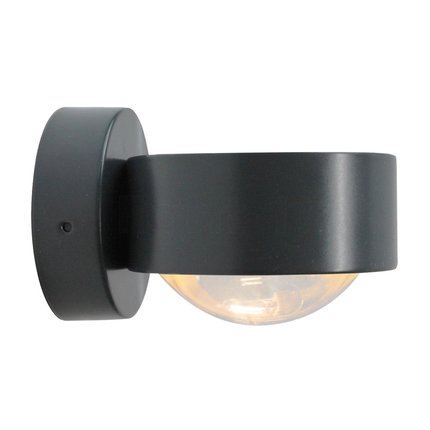 top light puk maxx outdoor wall led wall lights. Black Bedroom Furniture Sets. Home Design Ideas
