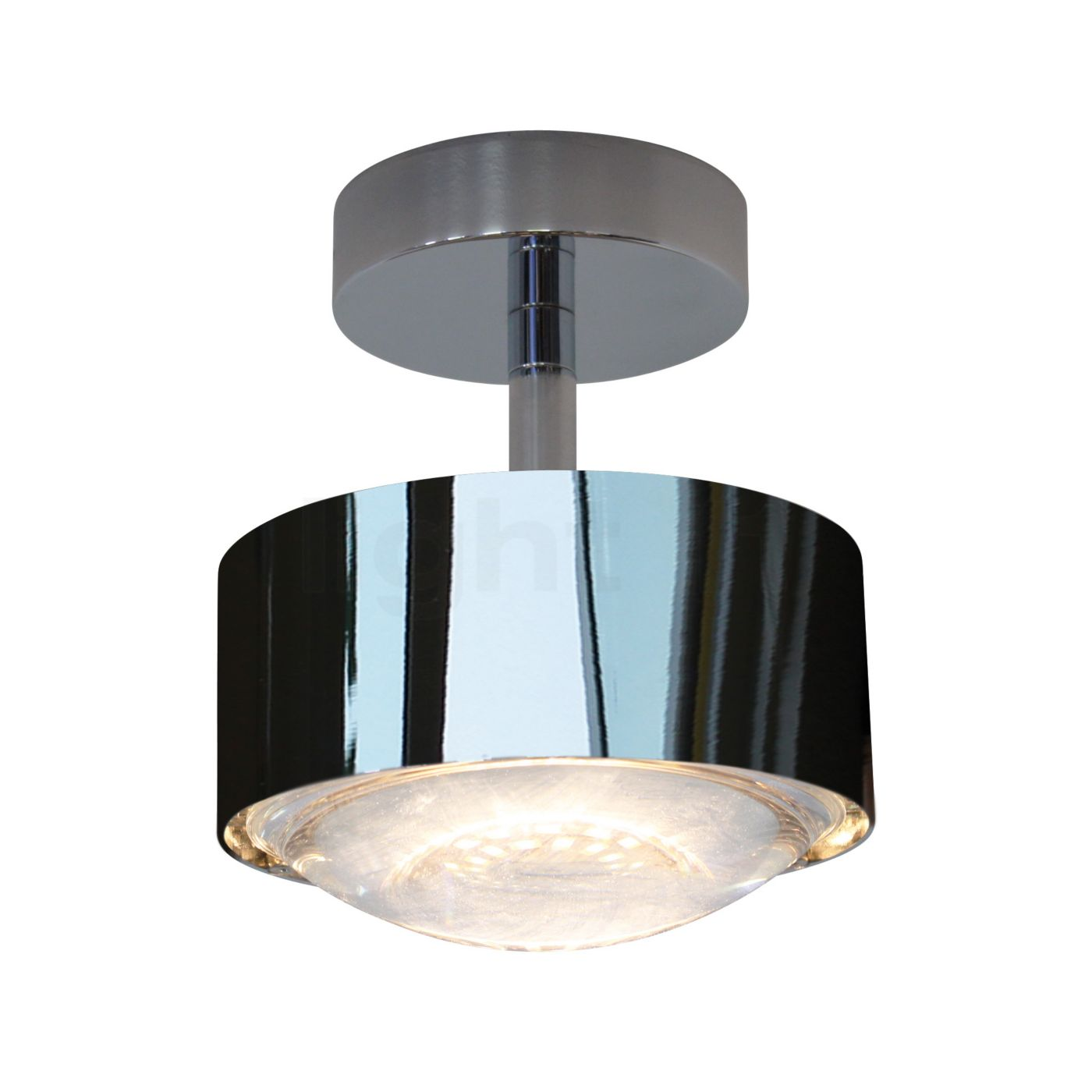 top light puk maxx turn downlight led deckenleuchte. Black Bedroom Furniture Sets. Home Design Ideas