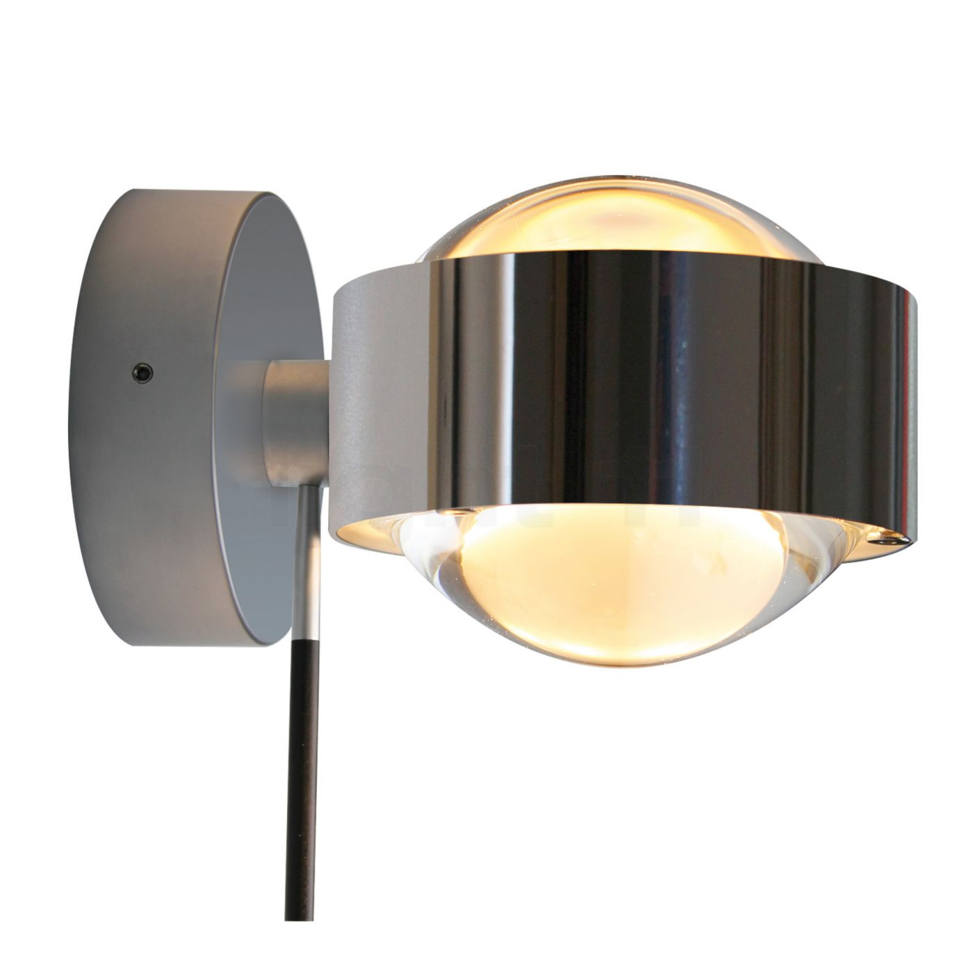 top light puk maxx wall wandlamp kopen op. Black Bedroom Furniture Sets. Home Design Ideas