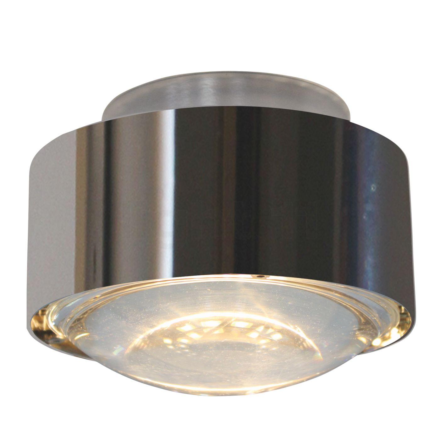 top light puk meg maxx plus led plafonnier. Black Bedroom Furniture Sets. Home Design Ideas