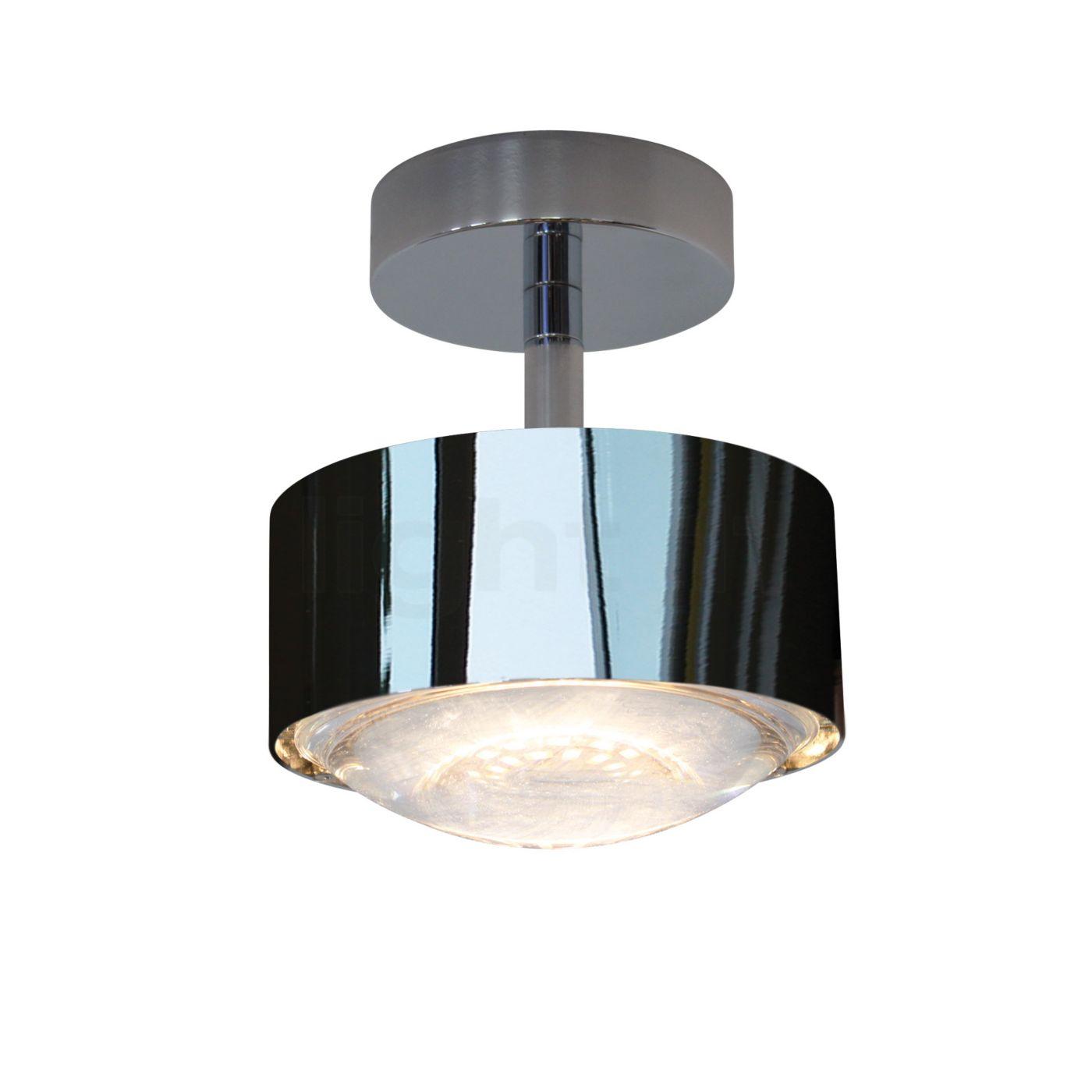 top light puk turn downlight led plafonnier. Black Bedroom Furniture Sets. Home Design Ideas