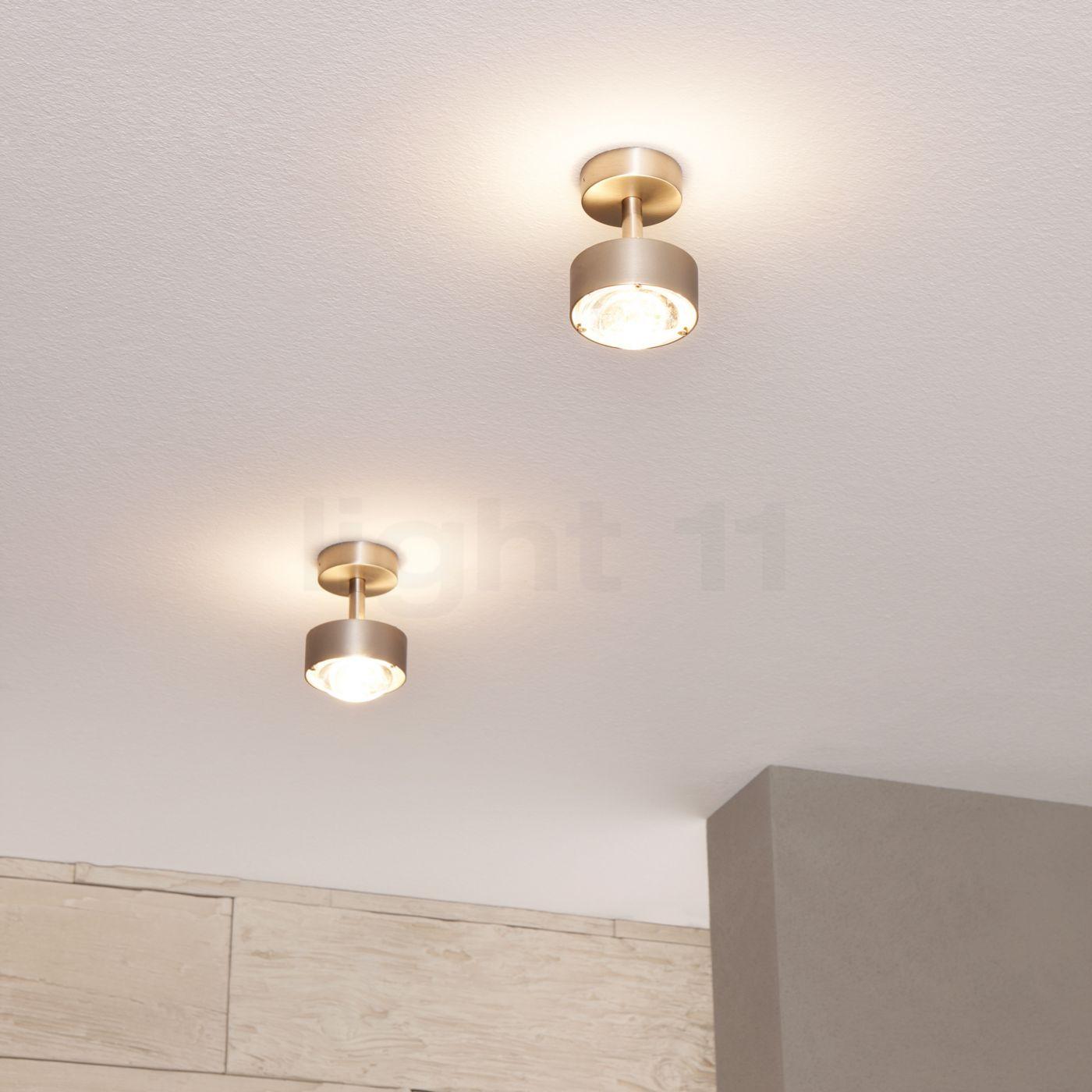 Toplight Puk top light puk turn up downlight led surface mounted ceiling lights
