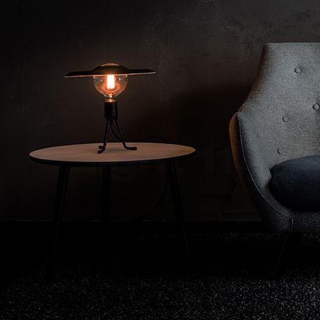 Shade Chevet Umage Table Lampe De OP0wn8k