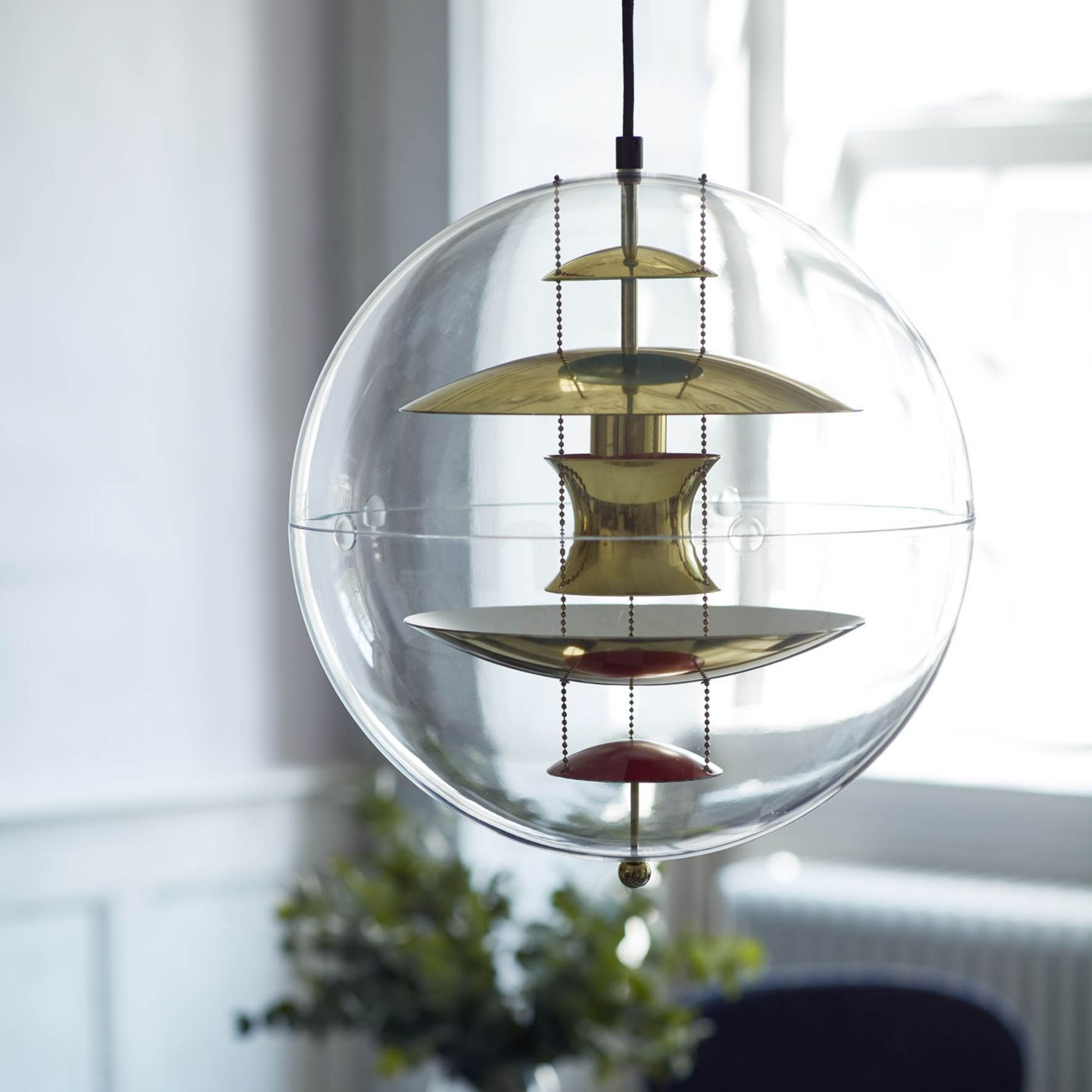 brass globe pendant light. Brass Globe Pendant Light B