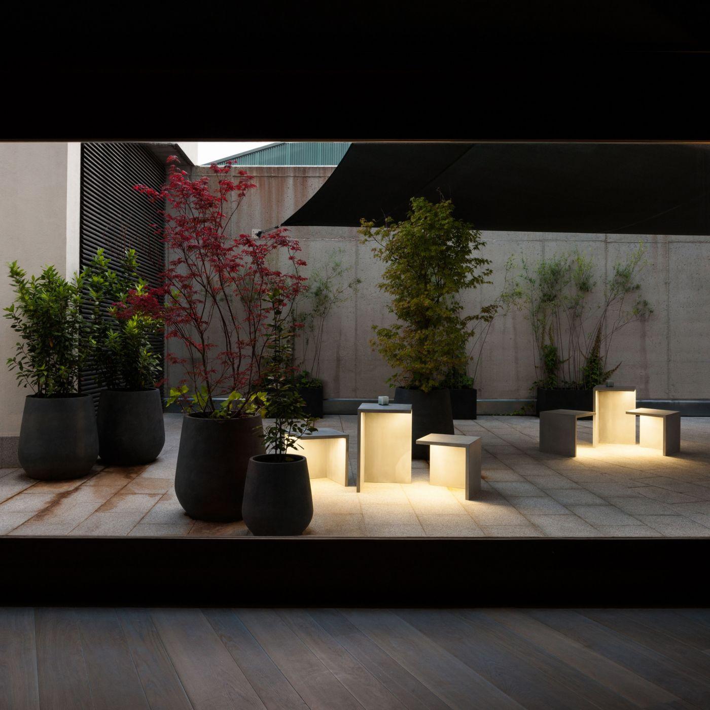 & Buy Vibia Empty 4125 LED at light11.eu