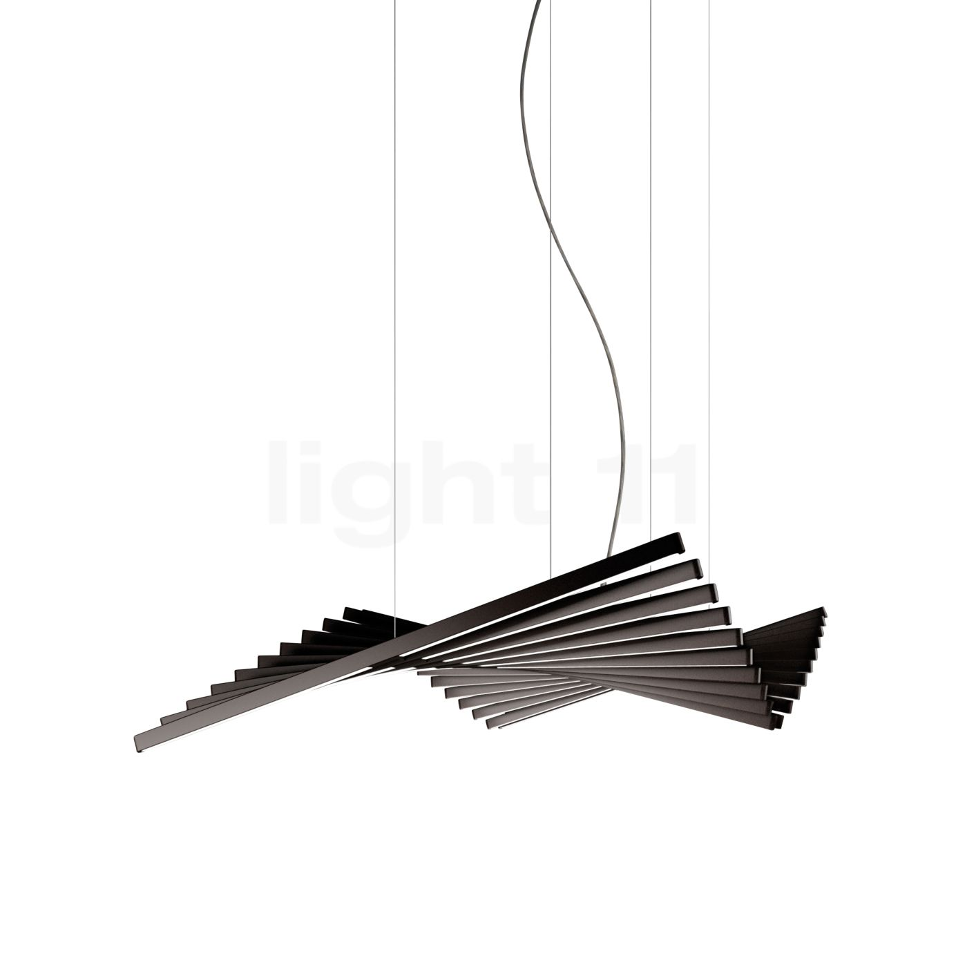 Buy Vibia Rhythm horizontal 2111 LED at light11.eu