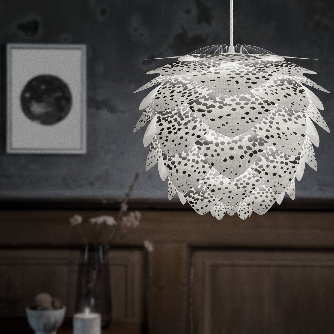 Vita copenhagen silvia mini create pendant light pendant lights arubaitofo Image collections