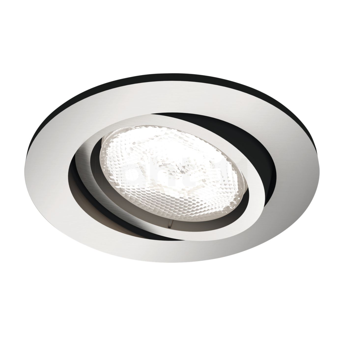 Philips myliving led recessed spotlight shellbark round philips myliving led recessed spotlight shellbark round spotlights floodlights aloadofball Gallery