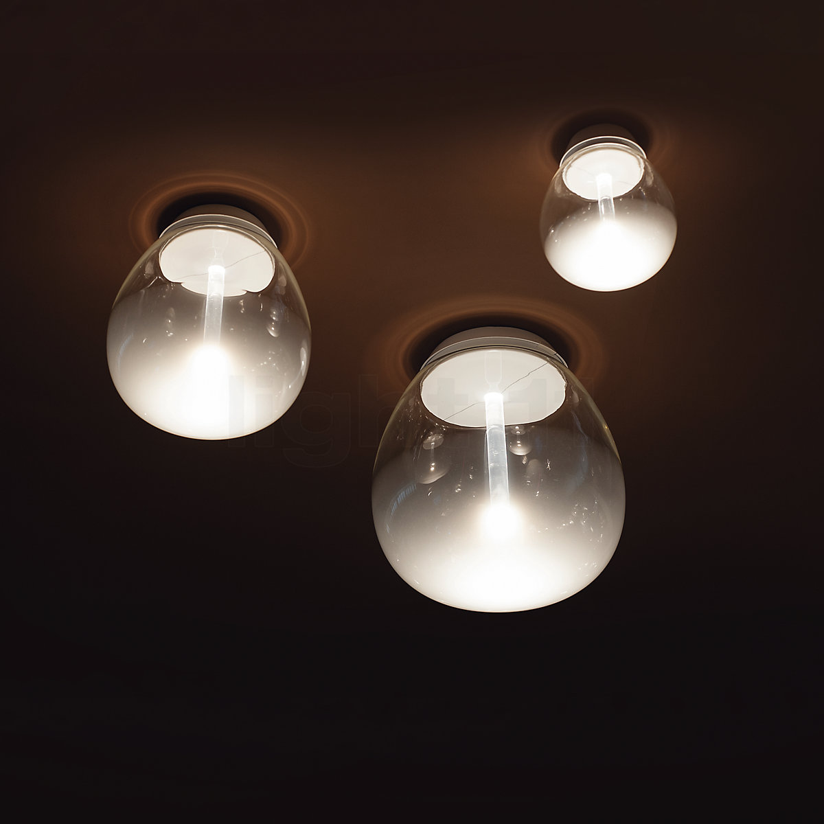 Artemide Empatia PareteSoffitto LED